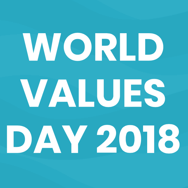World values day 2018