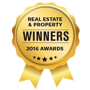Winner of the Best Real Estate Agent – South East England 2016