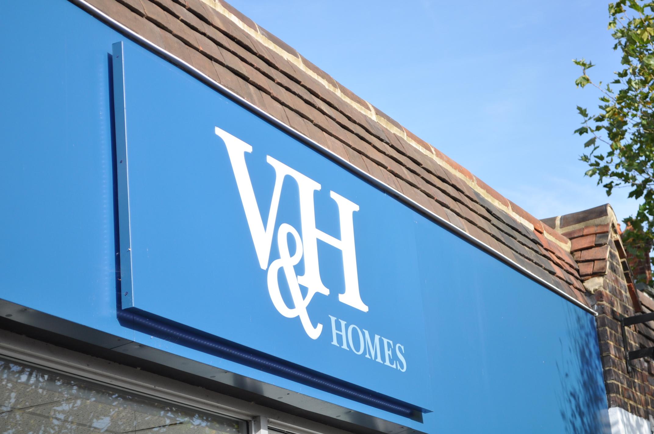 V&H Homes